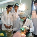 mds admission in PSM College Of Dental